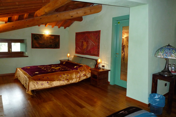 Camere Bed and breakfast Lucca